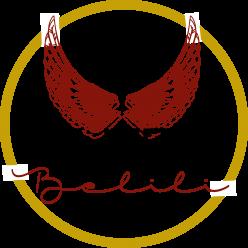 Queen Belili - L'union du Féminin & Masculin Sacrés